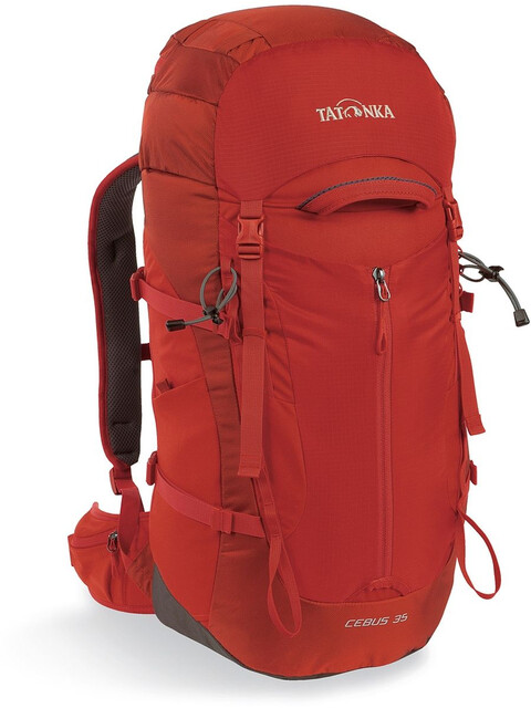 Tatonka Cebus 35 Backpack redbrown